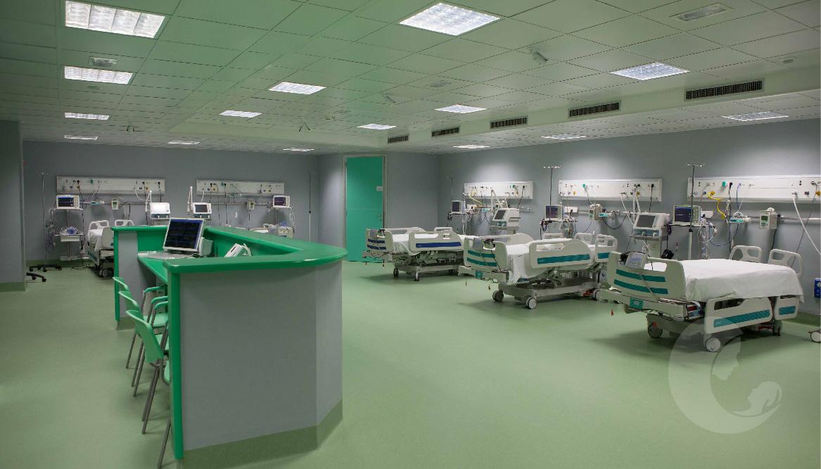 Rianimazione - Mater Dei Hospital